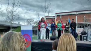 Asociación-Mujeres-Opañel-8-de-abril-Dia-Internacional-del-pueblo-gitano-ceremonia-de-rio-foto-3